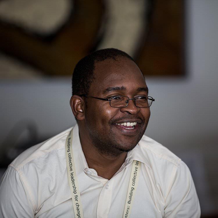 Tekano-Bernard Mutsago