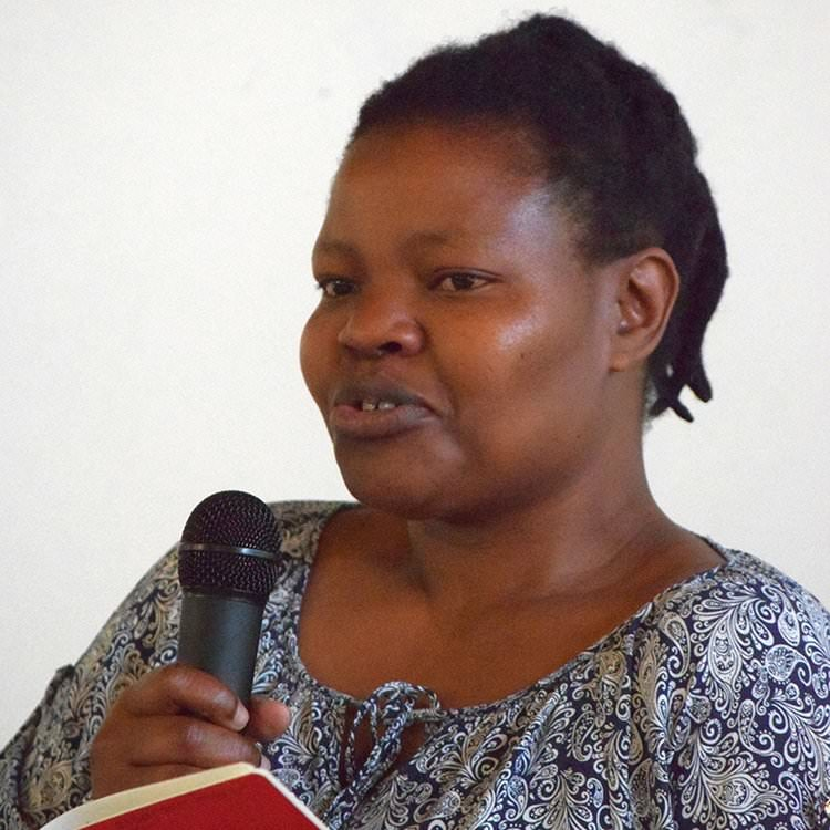 Tekano-Sibongile Mtungwa