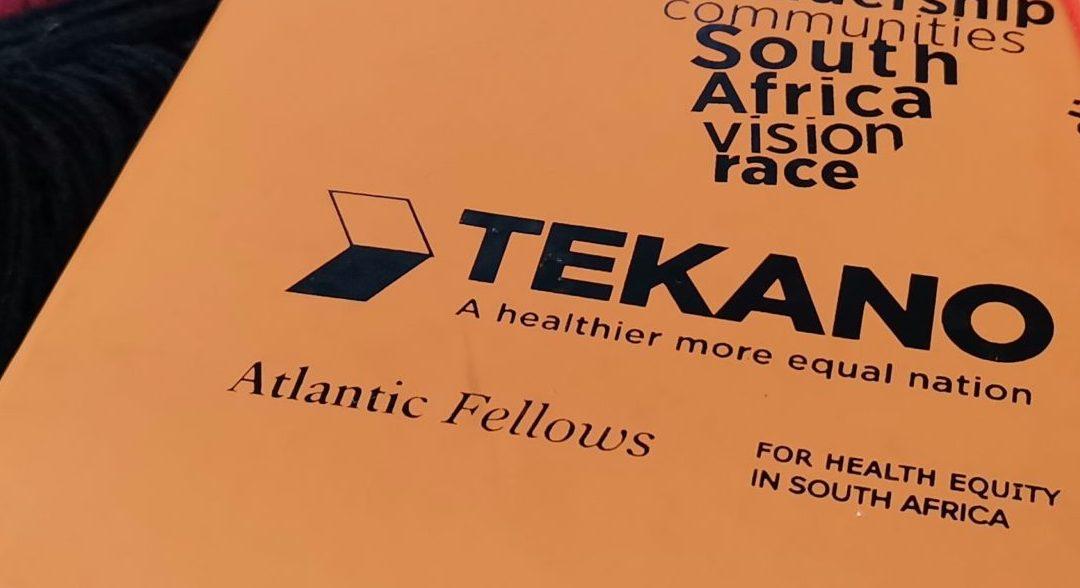 Rea Bua! Voices of Tekano – Tekano's Interactive Community Newsletter