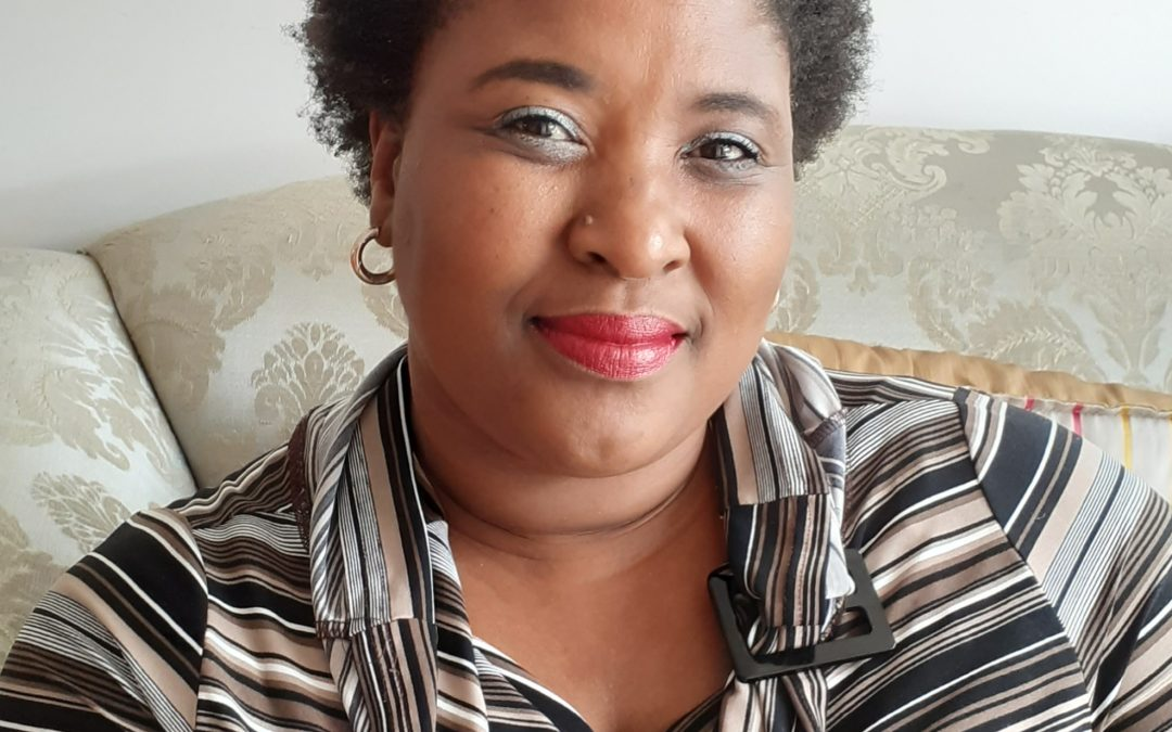Professor Mzikazi Nduna appointed the Dean of Health Sciences at University of Fort Hare